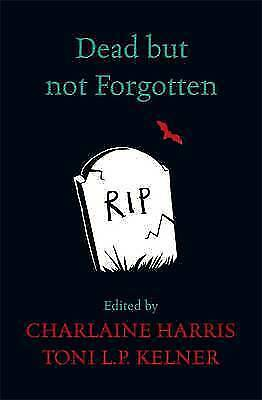 1 of 1 - Dead but Not Forgotten: Stories from the World of Sookie Stackhouse-ExLibrary
