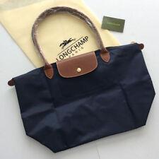 6920951bf8db item 1 New Longchamp Le Pliage tote bag navy blue handbag Large L -New Longchamp  Le Pliage tote bag navy blue handbag Large L