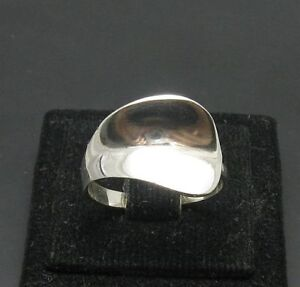 STYLISH-STERLING-SILVER-RING-SOLID-925-NEW-SIZE-G-Z