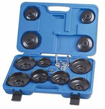 Genuine Laser Tools 3394 Oil Filter Wrench Set 13pc