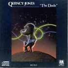 The Dude by Quincy Jones (CD, Oct-1992, A&M (USA))