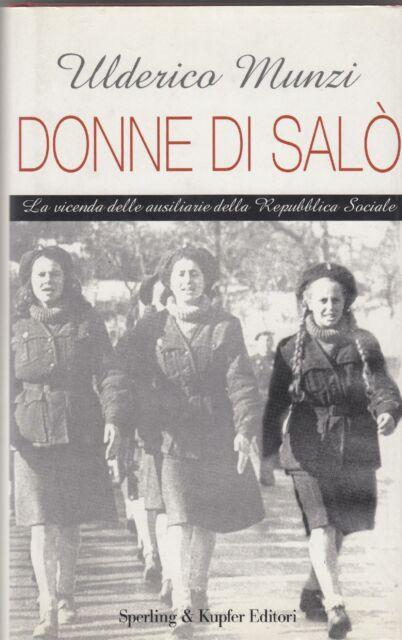 Donne di Salò