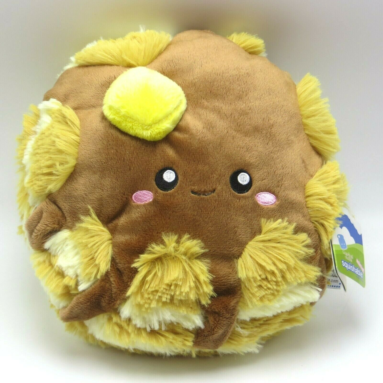 Squishable Minis Pancakes Plush Comfort Food 9 Stuffed Butter Syrup Flapjack For Sale Online #it will be much appreciated #bettas #betta community #thank you all. squishable minis pancakes plush comfort food 9 stuffed butter syrup flapjack