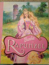 Barbie Rapunzel by Egmont UK Ltd (Paperback, 2002)