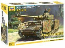 Zvezda 5041 German Tank Destoyer Sd.Kfz.184 Ferdinand Plastic kit 1:72 New !