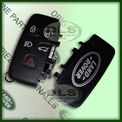 Alarme à Distance Porte-Clé Boîtier-Land Rover Freelander 2 vin FH439488 sur LR078922