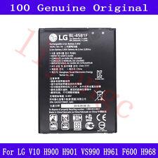 New Genuine Original 3000mAh BL-45B1F Battery For LG V10 H961N F600 H968