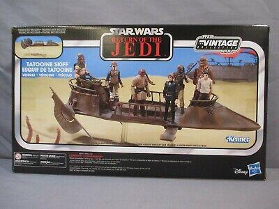 Star Wars The Vintage Collection Jabba/'s Palace Episode VI Le Retour du Jedi