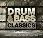 drum Bass Classics 0888837536523 CD