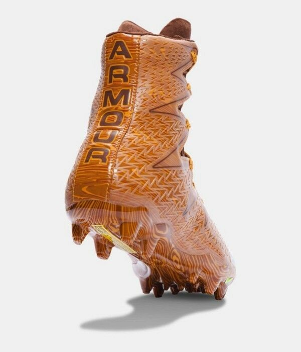 Under Cleats Armour UA Highlight MCS Uomo Lacrosse/ Football Cleats Under 1275479-202  140 8f724d