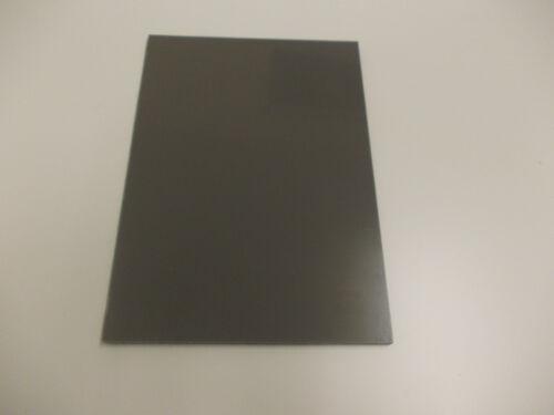 4.5 mm A4 Polypropylene sheet 297 mm x 210 mm Mechanical Engineering