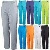 Puma Golf Mens 6 Pocket Tech Pants Slim Fit Performance Trousers