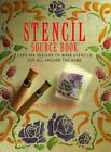 Stencil Source Book : Over Two Hundred Designs to Make Stencils for All Around the Home by Patricia Meehan (1994, Hardcover)