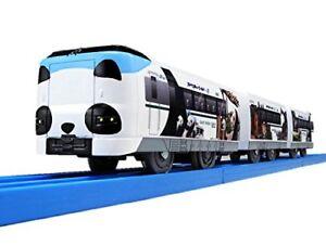 Plarail-S-24-Panda-Kuroshio-034-Smile-Adventure-Train-034-dedicated-connection