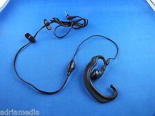 Ohr Bügel Headset für Nokia 3210 Handy Telefon Kopfhörer Freisprechen Microphone