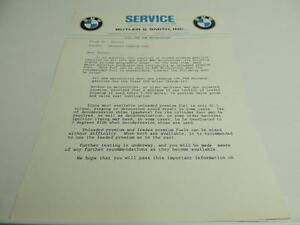 100+ reviews bmw service bulletins on margojoyo