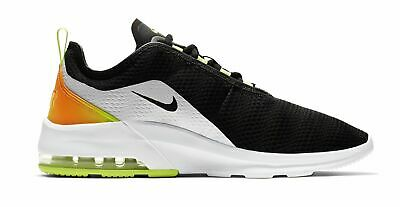 Nike Herren Sport Fitness Freizeit Trend Schuhe NIKE AIR MAX MOTION 2 schwarz   eBay