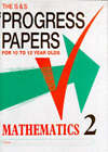 Progress Papers in Mathematics 2 by Patrick Berry (Paperback, 1994)