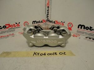 Pinza-freno-anteriore-Front-brake-caliper-KTM-DUKE-690-Abs-10-16