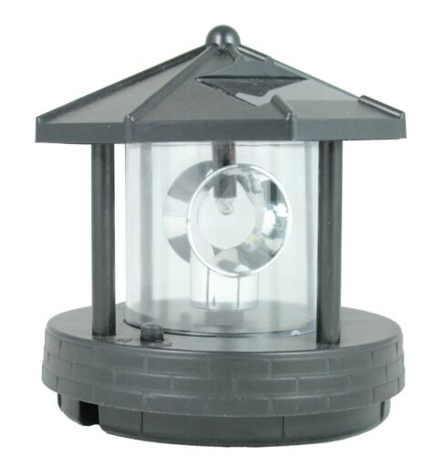 Phare ersatzkopf Corsage pour deco SOLAIRE phare phare solarkopf R