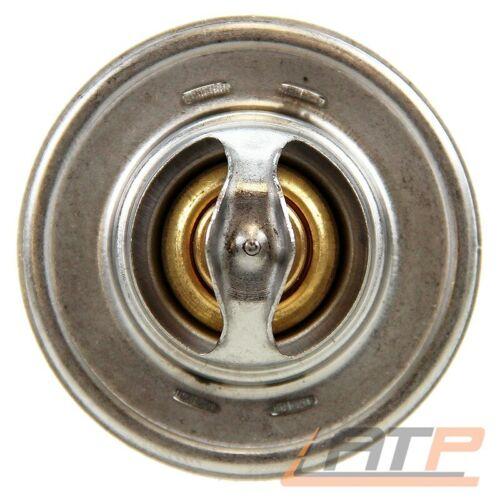 Thermostat refroidissement skoda OCTAVIA 1u 1z 96-10 roomster 5j exquise 3u 02-08