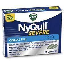Cold & Flu Medicine   Fieldtex Products, Inc.