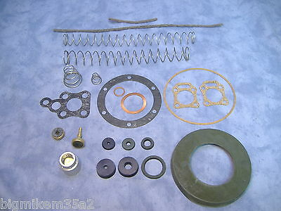 M35A2 AIR PACK REBUILD KIT M49A2 M275 M44