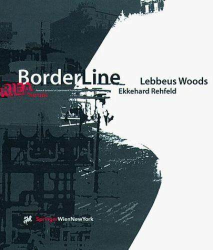 BorderLine (RIEAeuropa Book-Series)