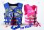 HOT Kids Swim Float Vest Swimming Pool Baby Age 1-10 Jacket Inflatable Sail uk