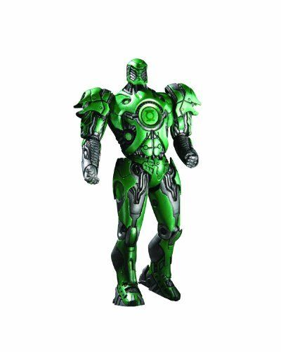 DC Direct Grün Lantern Series 4: Grün Lantern STEL STEL STEL Action Figure db76de