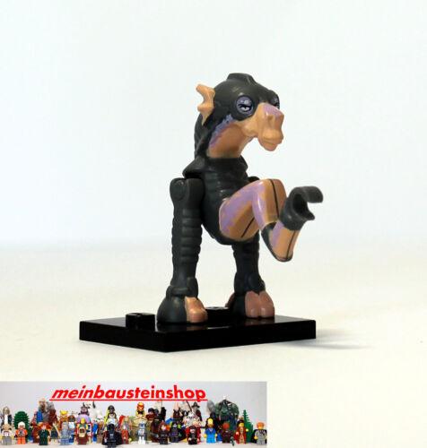 7962 Sebulba sw326 Figuren 9675 Lego® Star Wars Minifigur