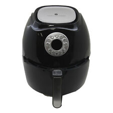 Cook's Essentials 3.4-qt 1500-Watts Digital Electric Air Fryer - Multiple Colors