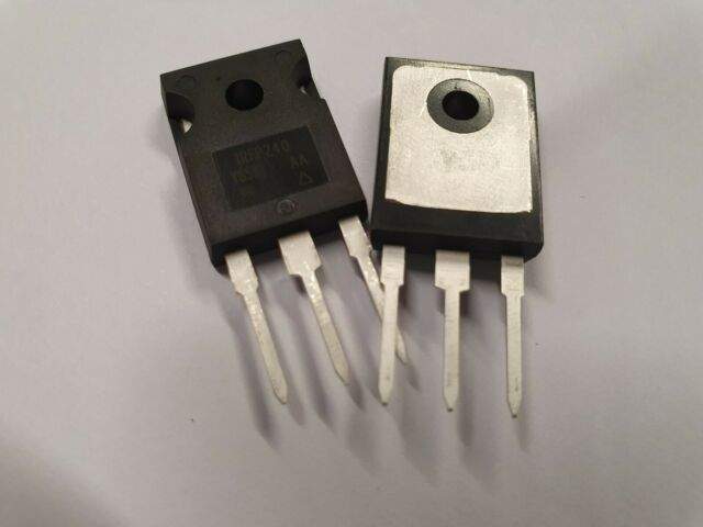 IRFP240 Transistor-Semiconduttore IRFP240PBF'' UK Azienda SINC1983 Nikko ''