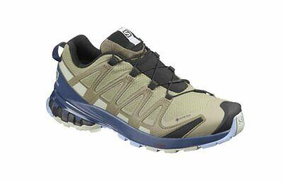 SALOMON XA PRO 3D GTX HT//PWT Women/'s Hiking Shoes Green Free Ship 406722 19Y