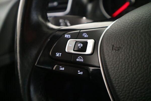 VW Golf VII 1,4 TSi 150 R-line Variant DSG BMT - billede 4