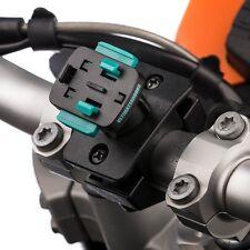 Ultimateaddons Motorcycle Pro Handlebar 19-33mm Motorbike Mount Attachment