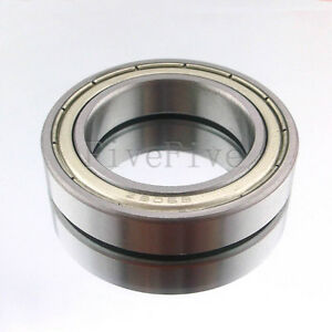 6900-6907-ZZ-Series-Deep-Groove-Metal-Double-Sealed-Shielded-Ball-Roller-Bearing