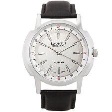 Laurels Original Men  (Lo-Vet-102) Classy Office Wear Watch