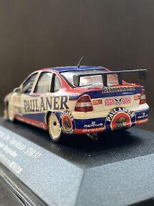 1:43 OPEL VAUXHALL VECTRA Team Holzer STW 1997 A. Burgstaller ONYX XT064!!