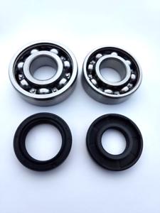 YZ85 Main Crank Bearings and Seals Kit 10 11 12 13 14 15 16 17 18