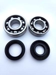 YZ85 Main Crank Bearings and Seals Kit 10 11 12 13 14 15 16 17 18
