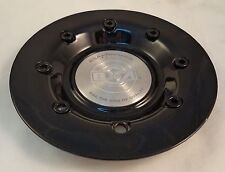 BSA Motorsports Wheels Gloss Black Custom Wheel Center Cap Caps (1) # C321