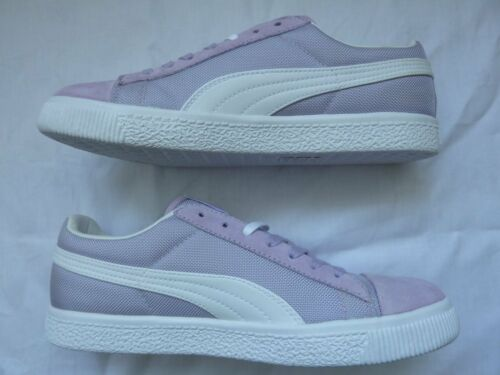 Clyde X Us8 Uk7 Bloom Orchid Ds Rare Ballistic Puma bianco Bnib Undefeated Undftd naUqI1EZ