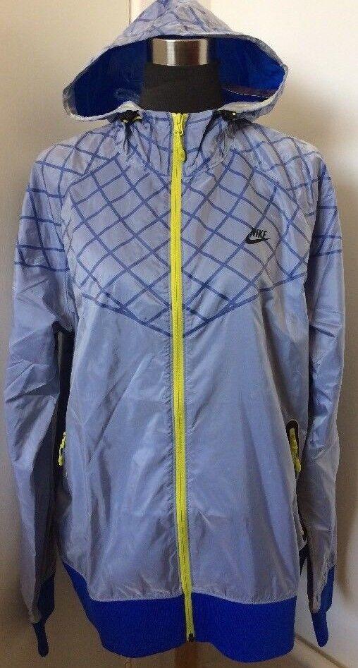 Para Hombre Chaqueta Para Correr Nike  Rompevientos Ligero 426693-419 Reino Unido XL (L)  tienda en linea