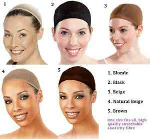 WIG-CAP-Breathable-Stretchable-Comfortable-wide-band-one-size-fits-all-10cols
