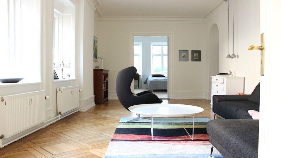 1453 vær. 4 lejlighed, m2 151, Sankt Peders Stræde