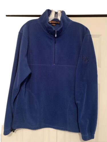Dooney & Bourke Annual Tent Fleece Sweatshirt 3/4