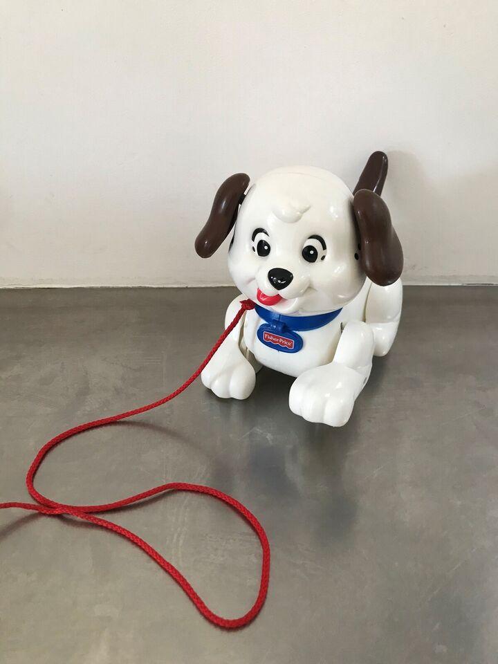 Fisher-Price klassikere, Hund