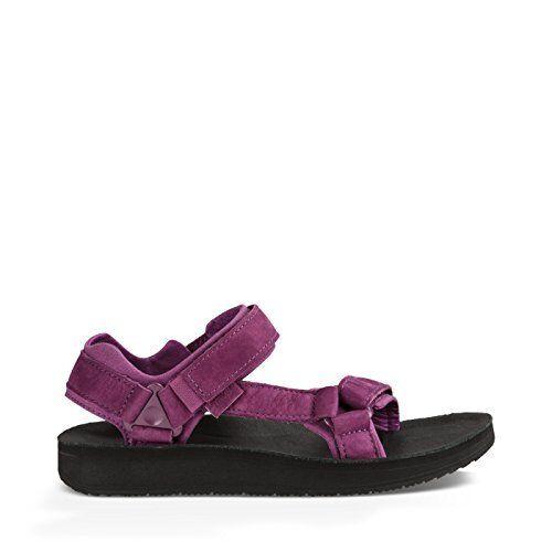 Teva Womens W Original Universal Premier-Leather Sandal- Pick SZ color. color. color. 747f16