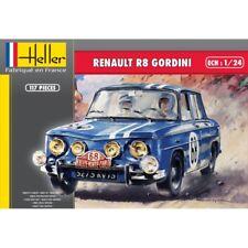 Heller 1/24 Renault R8 Gordini # 80700